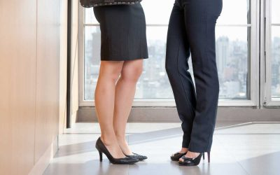 Job Interview Dressing: What to Wear and What Not to Wear